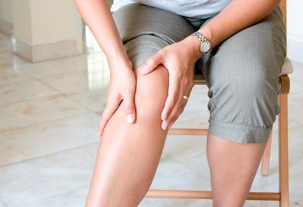 Ревматоидный артрит — заболевание суставов